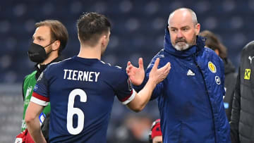 Tierney at left centre back is working wonders for Clarke