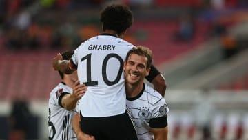 Toller Auftritt des DFB-Teams gegen Armenien