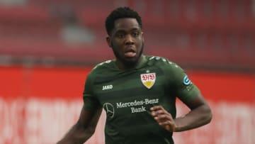 Orel Mangala verlängert bei VfB