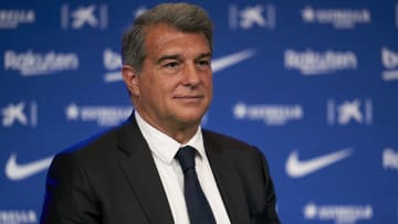 Joan Laporta wants the Super League to live on