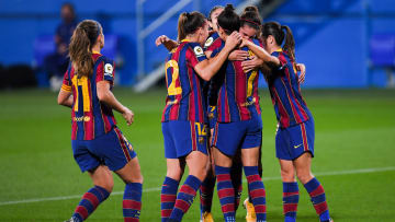 El Barcelona femenino tendrá nuevo entrenador