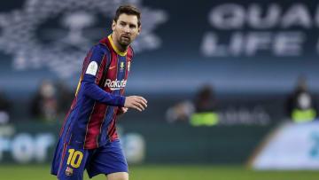 Léo Messi devrait être titulaire ce mercredi pour offrir à son club un énième quart de finale de Coupe du Roi