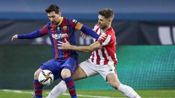 FC Barcelona vs Athletic de Bilbao