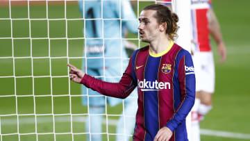 Antoine Griezmann a-t-il fait un mauvais choix en rejoignant le FC Barcelone ?