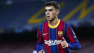 Pedir tiene muchas posibilidades de ser convocado por España para jugar la Euro 2021