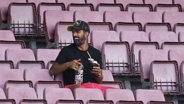 Luis Suárez habría hecho trampa en el examen de italiano para recibir la ciudadanía y fichar por la Juventus