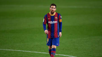 Barcelona reportedly have a five-player shortlist to help convince Lionel Messi to stay at the club