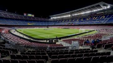 """Time espanhol trata torneio como """"oportunidade histórica"""""""