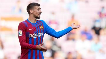 Les Français sont en danger au Barça