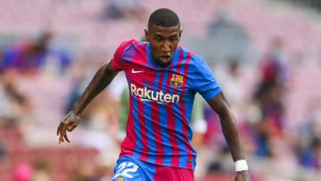 Emerson deja el Barcelona un mes después de su llegada