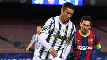 Lionel Messi and Cristiano Ronaldo are considered to be the two greatest players in the history of football