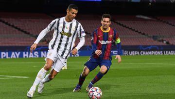 Cristiano Ronaldo and Lionel Messi are among two of the highest goalscorers in the 21st century
