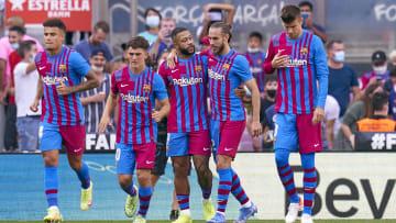 Les Barcelonais ont fait le job contre Levante.