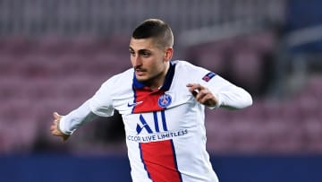 Verratti proved his true abilities on Tuesday night