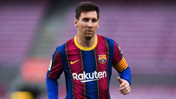 Lionel Messi is expected to sign a new Barcelona deal in the next ten days or so