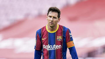 Barcelona will be able to register new signings, including Lionel Messi