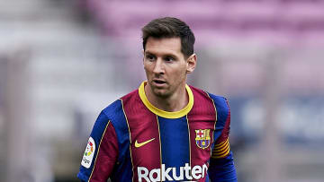 Lionel Messi is no longer a Barcelona player