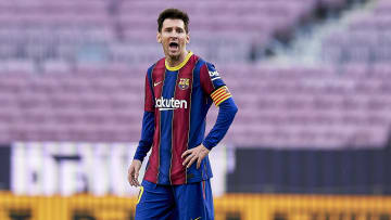 Lionel Messi will stay at Barcelona until the summer of 2023
