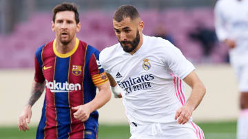 Die Fußballwelt schaut nach Spanien, wo am Samstag das El Clasico stattfindet. Wir schauen uns an, wer im direkten Vergleich die besseren Karten hat.