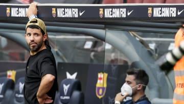 FC Barcelona v Real Sociedad - La Liga Santander