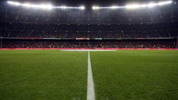 El Nou Camp será una de las sedes de La Liga
