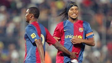 FC Barcelona v Sundowns