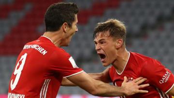 Der FC Bayern München startet in die heiße Phase