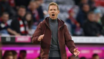 Nagelsmann hat vor den Spielen gegen Leipzig und Barca mit Abwehr-Sorgen zu kämpfen