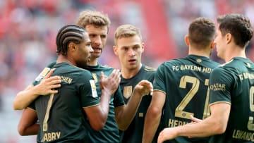 Die Stars des FC Bayern lassen sich gut bezahlen