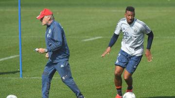 In der kommenden Saison müssen die Bayern auf Jérôme Boateng und Hermann Gerland verzichten.