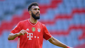 Choupo-Moting has forged a wonderful career for himself...somehow