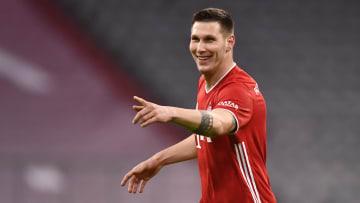 Niklas Süle könnte den Klub für eine zweistellige Millionensumme verlassen