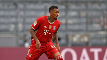 Wertvollster deutscher Spieler ohne Verein: Jerome Boateng