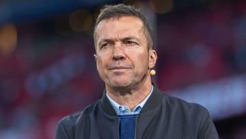 Lothar Matthäus ist einer der Ehrenspielführer der deutschen Nationalmannschaft.