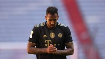 Jerome Boateng könnte nach Lyon wechseln