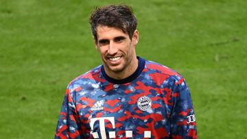 Martinez left Bavaria at the end of last season