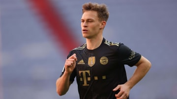 Joshua Kimmich will become one of Bayern's top earners