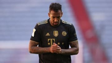 Boateng is finally moving on from Die Roten