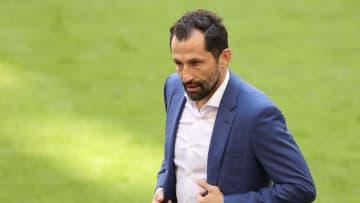 Hasan Salihamidzic plant offenbar keine weiteren Transfers beim FC Bayern