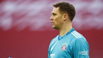Manuel Neuer aún recuerda el gol que le marcó Gignac en un amistoso entre Alemania-Francia