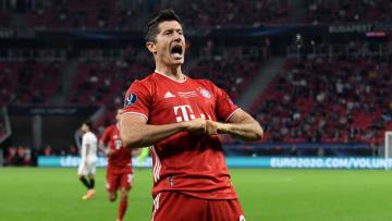 Bayern-Star Robert Lewandowski wird Leinwand-Star