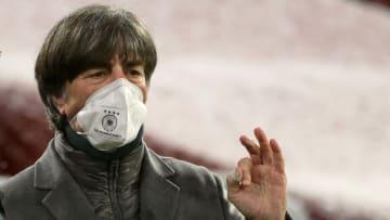 Der Bundestrainer hat sein 26-köpfiges EM-Aufgebot bestimmt