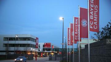 FC Bayern Women v VfL Wolfsburg Women - Flyeralarm Frauen Bundesliga