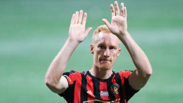 Larentowicz is one of MLS' most recognisable names