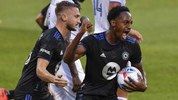 CF Montreal vs Nashville SC odds, betting lines & spread for MLS game on Saturday, September 11.