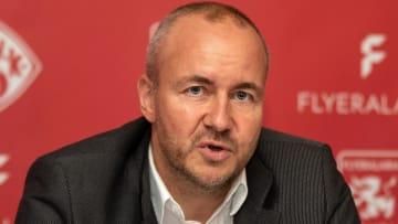 """Thorsten Fischer ist Gründer von """"Flyeralarm""""."""