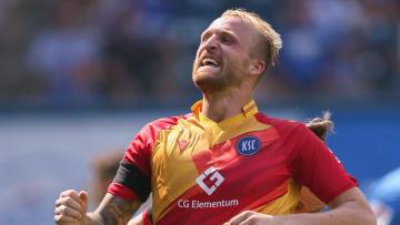 Philipp Hofmann würde sich über ein Schalke-Angebot freuen