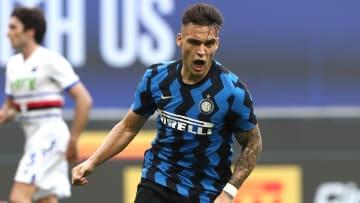 Lautaro Martínez, da Inter de Milão, está acertado com o Atlético de Madrid, segundo informações de Nicola Ventola, ex-jogador e empresário.