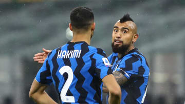 El Inter se queda fuera de Europa