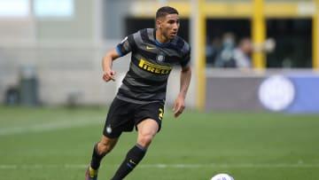 Wechselt Achraf Hakimi in die Bundesliga zurück?